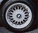 BMW 325is original wheels
