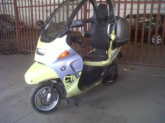 Bmw C1 For Sale In Benoni Gauteng Classified Southafricanlisted Com