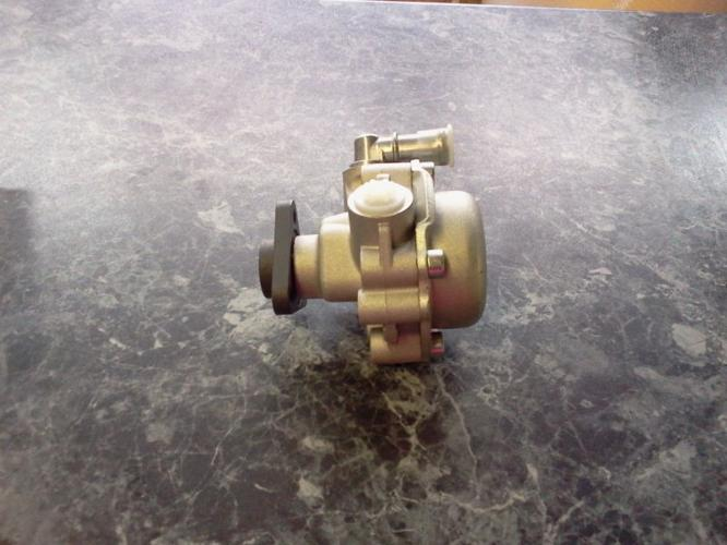 Bmw E46 Power steering pumps