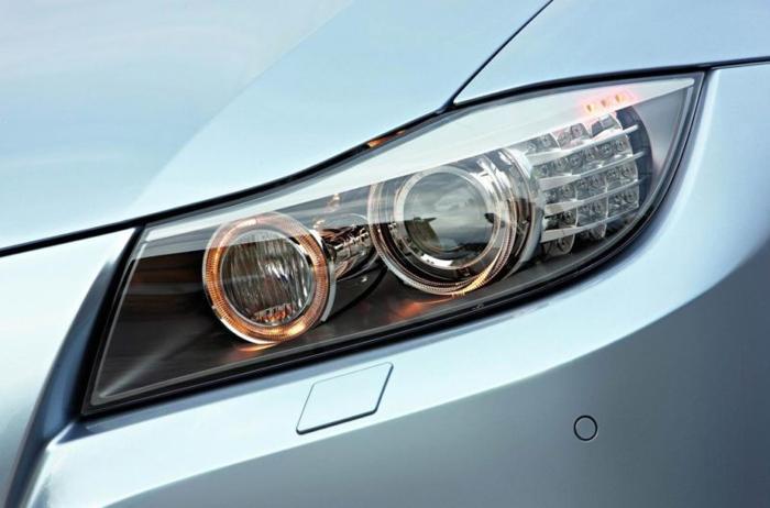 BMW E90 Spares Bonnet/fenders/M Sport