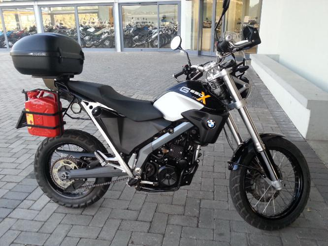 BMW Is From Which Country >> Bmw G650 X Country For Sale In Melkbosstrand Western Cape