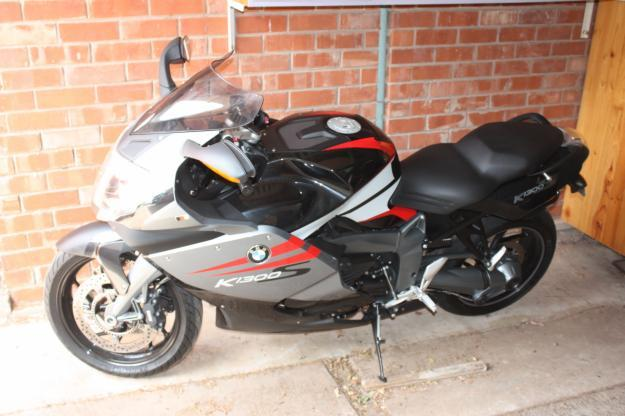 Cape For Sale. BMW K1300S