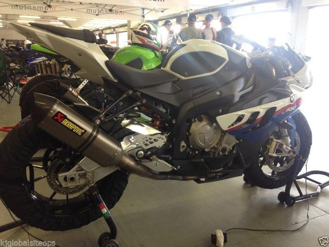 BMW S1000rr & 2M 2 Superbike Trailer for sale
