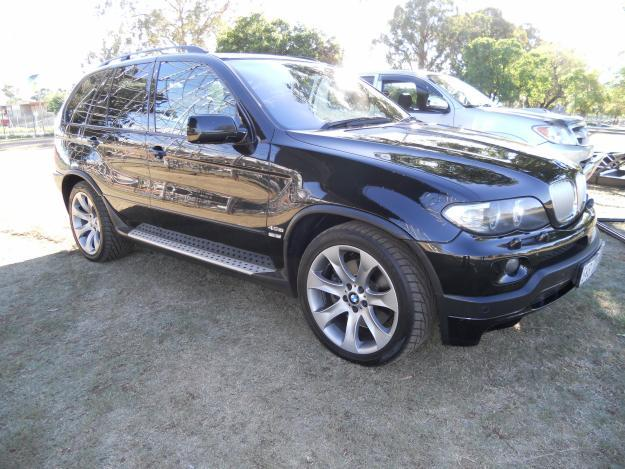 bmw x5 4 8is for sale for sale in johannesburg gauteng classified. Black Bedroom Furniture Sets. Home Design Ideas