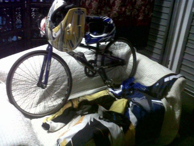 BMX GT Junior PowerSeries Bike