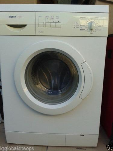 Bosch 6kg Automatic Front Loader Washing Machine WFL