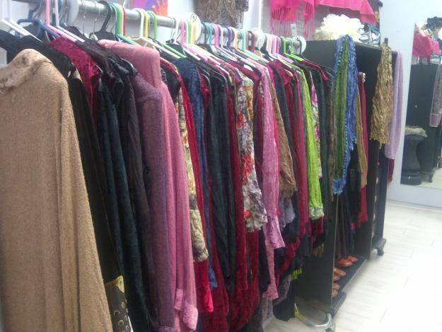 BOUTIQUE CLEARANCE