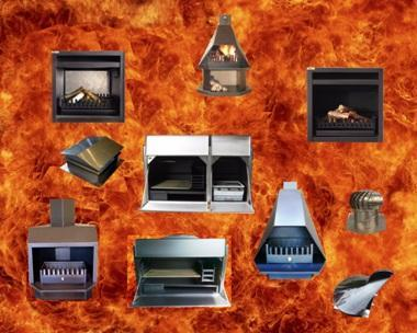 braais and fireplaces for sale in cape town western cape
