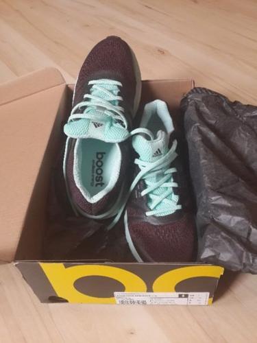 Brand new Adidas running shoes-Boost Tech