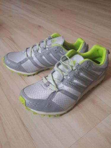 Brand new Adidas Trail running shoes