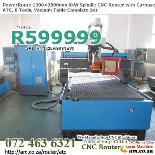 Brand New Direct from Factory,CNC Router with Carousel