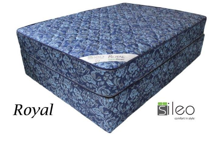 Brand New Double bed R1399.00 with 5 year warranty