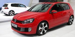 Brand new Golf 6 GTI , DSG , Xenons , Sunroof , Only 10