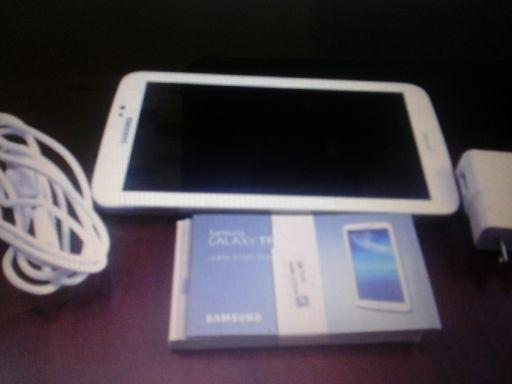 Brand new Samsung tab 3 7inch to swop for S3 or S4 mini