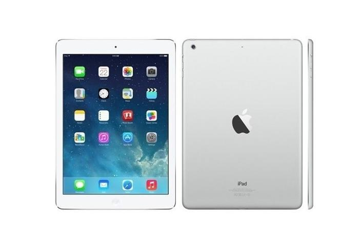 Brand new sealed White iPad Air 16 Gig WiFi+Cellular