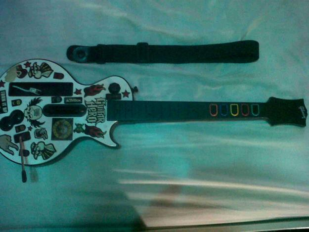 brand new WII guitar