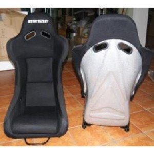 Bride Racing Bucket Seats Frp Fibreglass Resin Coated For Sale In Cape Town Western Cape Classified Southafricanlisted Com