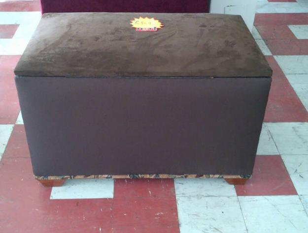 Brown Suede Kist For Sale For Sale In Cape Town Western