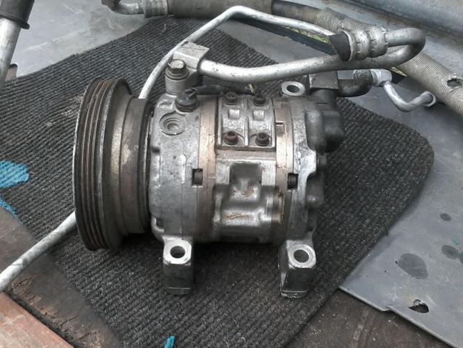 Bubble sentra aircon compression pump 4 sale