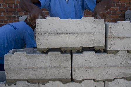 Building Blocks SAVE 30% on Building Costs