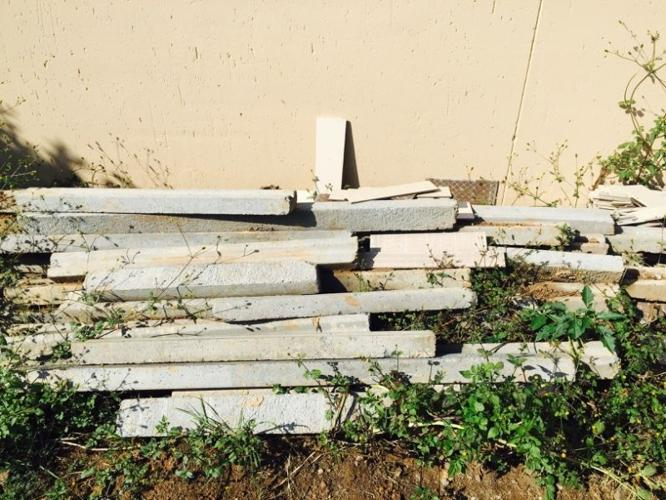 Building lintels