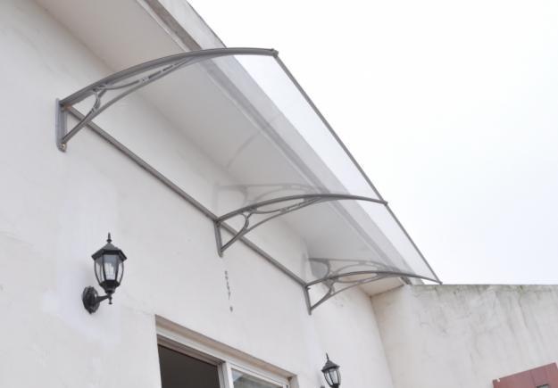 Bulk buyers of Builders Shield awnings