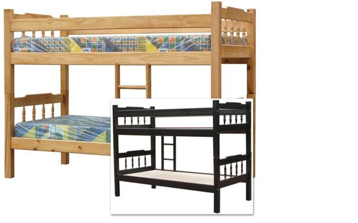Bunk Bed 4 Sale For Sale In Pretoria Gauteng Classified Southafricanlisted Com