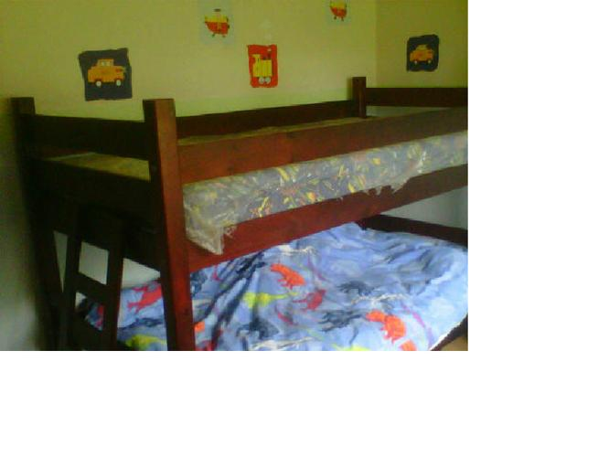 bunk beds for sale for Sale in Johannesburg Gauteng