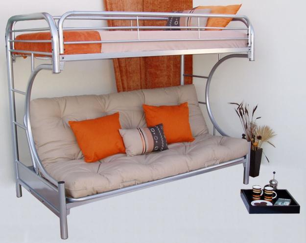 Bunk beds or sleeper couches for sale in cape town for Sleeping couch and sofa cape town