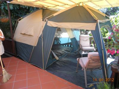 Bushbaby five man tent & Bushbaby five man tent for Sale in Durban KwaZulu-Natal ...