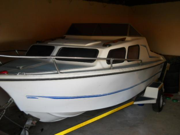 Cabin Cruiser Boat For Sale For Sale In Brits North West