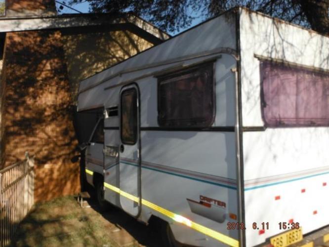 Excellent  Campers For Sale  Windhoek Conqueror Conqueror Offroad Campers Sales