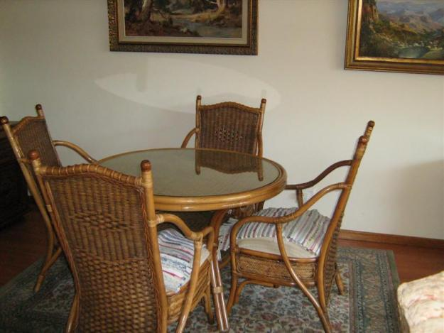 Cane Dining Room Suite For Sale In Richmond KwaZulu Natal Classified South