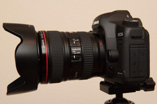 Canon and Nikon cameras on special order now