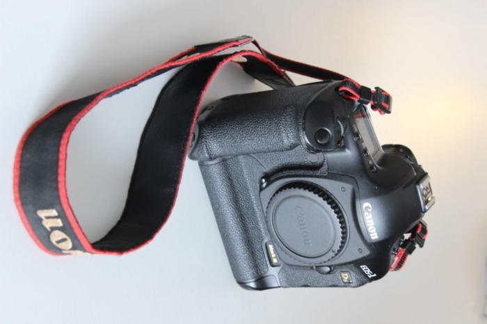 Canon Ds Mark III (Eos 1)