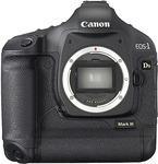Canon EOS 1Ds Mark III DSLR Camera