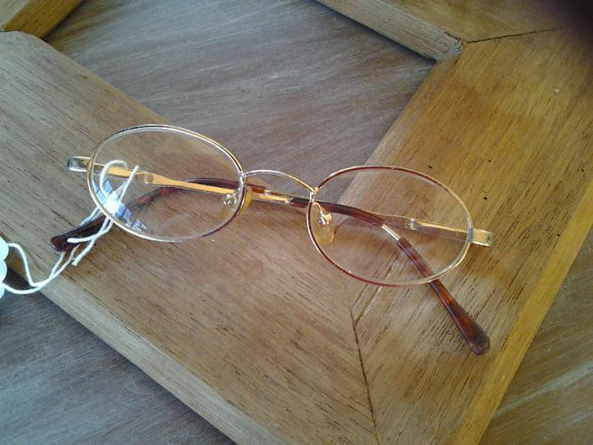 Cazmo 417-Style - Spectacles