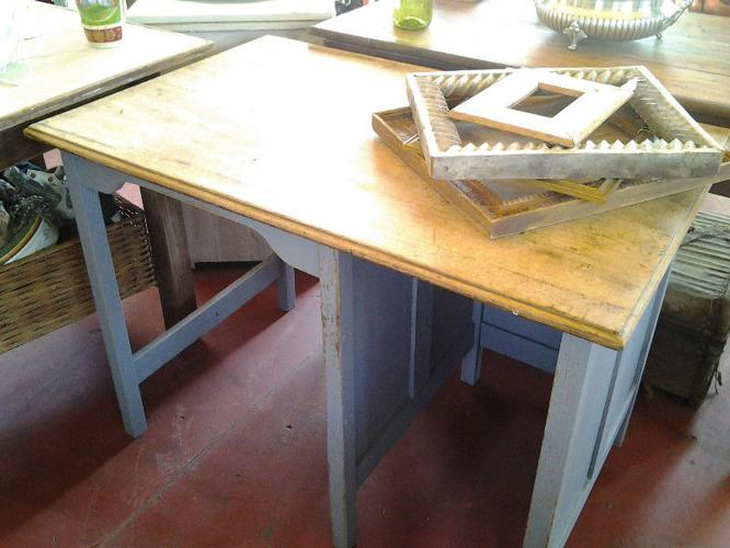 Cazmo 417-Style - Wooden Desk