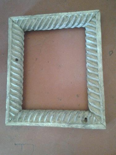 Cazmo 417-Style - Wooden Photo Frame