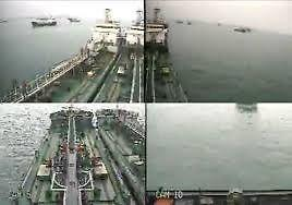 CCTV for your boats and ships and containers with