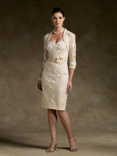 Mother of Bride Dresses Denver