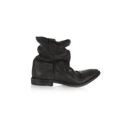 Cheap Isabel Marant Boots Jenny Leather Black