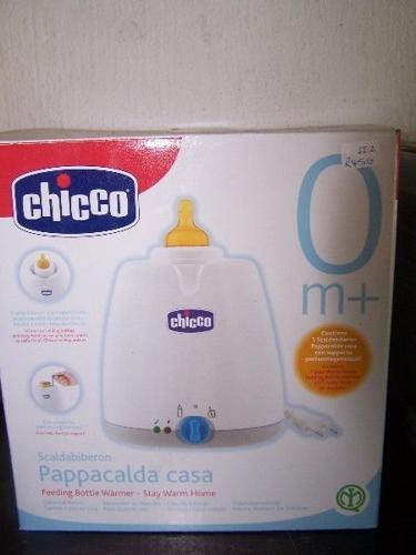 Chicco bottle warmer
