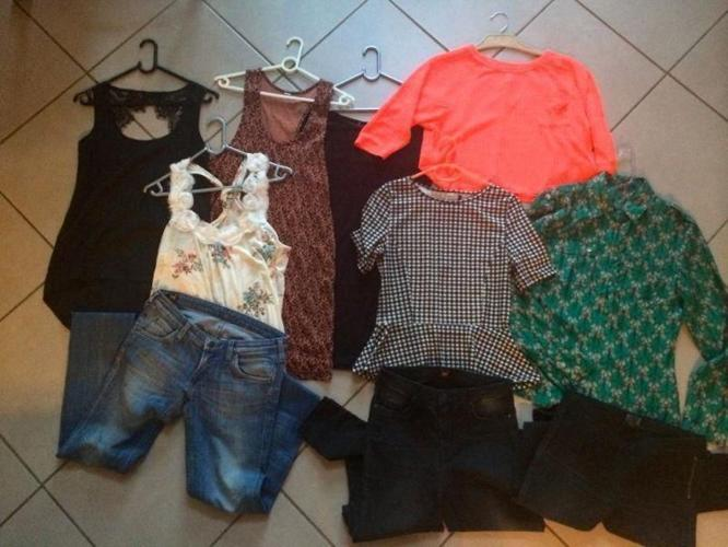 b2edef1c7 Clothing Sample Sale Wednesday Voting Day - New & Like New Womens ...