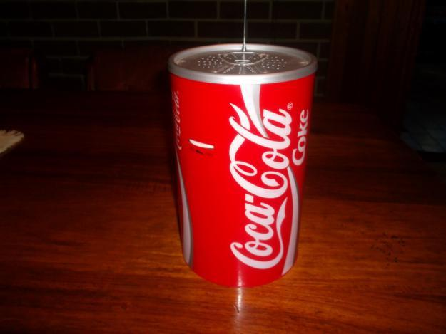 Coca Cola Memorabalia