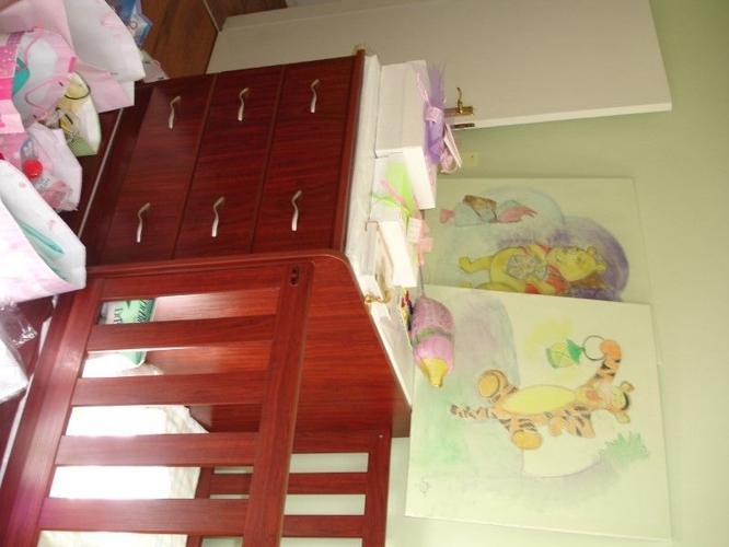 Compactum Bed 4-in-1