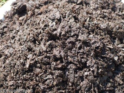COMPOST Organic weed free and nutritious - delivered