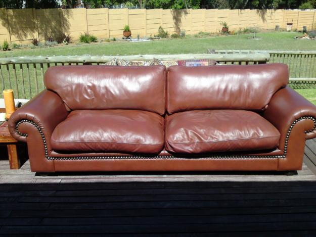 Corie Craft Leather Couches For Sale In Midrand Gauteng