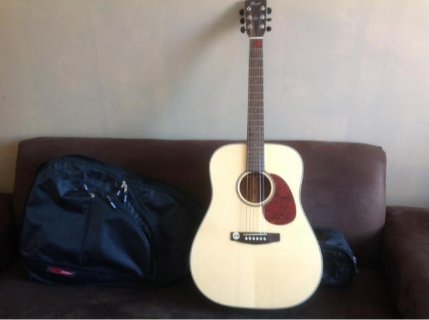cort acoustic guitar brand new for sale in cape town western cape classified. Black Bedroom Furniture Sets. Home Design Ideas