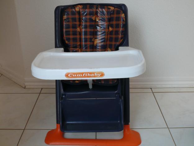 Cumfibaby Feeding Chair
